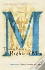 Thomas Paine'S 'Rights Of Man'