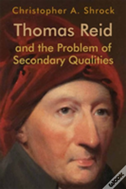 Wook.pt - Thomas Reid And The Problem Of Seco