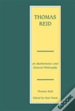 Thomas Reid On Mathematics And Natu