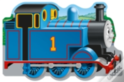 Wook.pt - Thomas The Tank Engine The Great Race