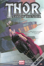 Thor: God Of Thunder Volume 2
