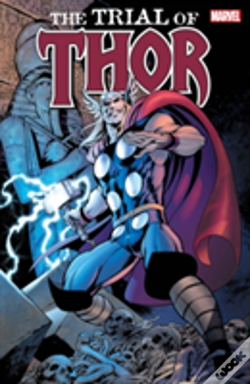 Wook.pt - Thor: The Trial Of Thor