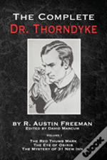 Thorndyke Novels Volume 1