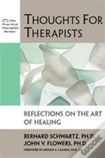 Thoughts For Therapists