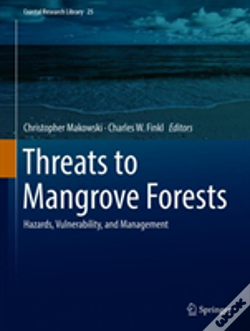 Wook.pt - Threats To Mangrove Forests