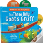 Three Billy Goats Gruff Slide And See