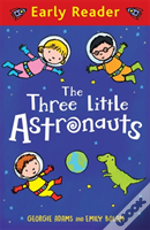Three Little Astronauts