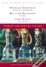 Three Oriental Tales