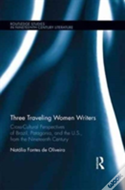 Wook.pt - Three Traveling Women Writers Font