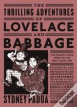Thrilling Adventures Of Lovelace
