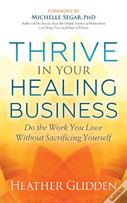 Wook.pt - Thrive In Your Healing Business