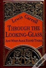 Through The Looking-Glass Minibook