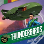 Thunderbirds Are Go: Story & Pop-Up 2
