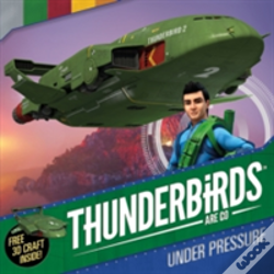 Wook.pt - Thunderbirds Are Go: Story & Pop-Up 2