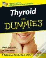 Thyroid For Dummies