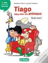 Tiago Baby Sitter Des Animaux T1 Quel Zoo