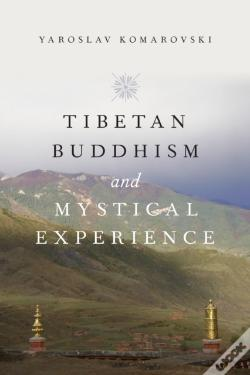 Wook.pt - Tibetan Buddhism And Mystical Experience