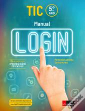 TIC 5.º Ano - Manual LogIn