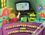Ticklecopter Counting & Rhyming Adventures