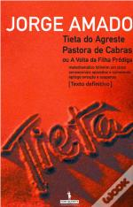 Tieta do Agreste - Volume XII