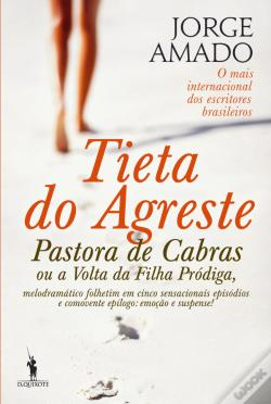 Wook.pt - Tieta do Agreste