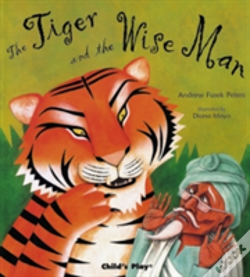 Wook.pt - Tiger And The Wise Man