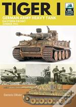 Tiger I German Army Heavy Tank