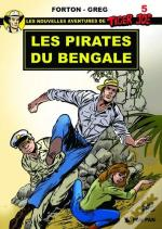 Tiger Joe T05 Les Pirates Du Bengale
