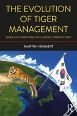 Wook.pt - Tiger Management 2e Hemmert