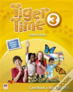 Tiger Time Level 3 Student'S Book Pack