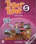 Tiger Time Level 5 Student'S Book Pack