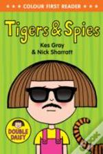 Tigers & Spies Double Daisy