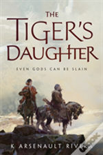 Tigers Daughter The