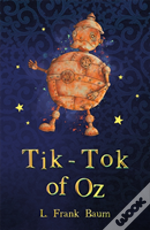Tik Tok Of Oz