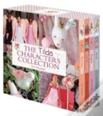 Tilda Characters Collection