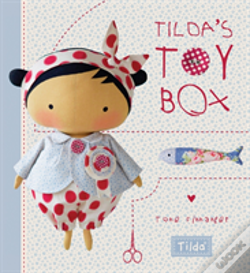 Wook.pt - Tildas Toy Box