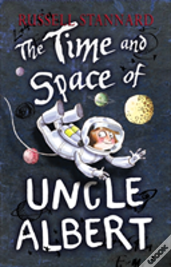 Wook.pt - Time And Space Of Uncle Albert