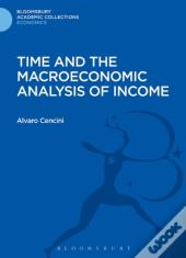 Time And The Macroeconomic Analysis Of Income
