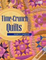 Time-Crunch Quilts  'Print On Demand Edition'