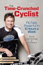 Time-Crunched Cyclist, 2nd Ed.