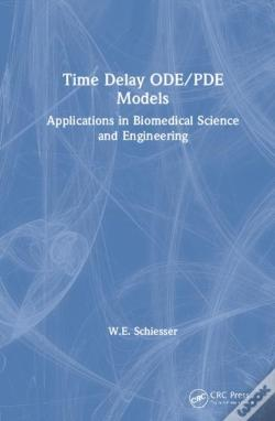 Wook.pt - Time Delay Ode/Pde Models