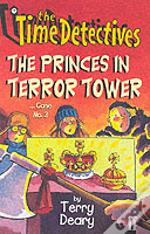 Time Detectivesthe Princes In Terror Tower