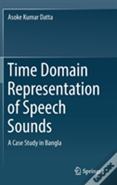 Time Domain Representation Of Speech Sounds