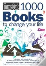 'Time Out' 1000 Books To Change Your Life