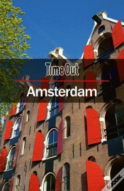 Wook.pt - Time Out Amsterdam City Guide