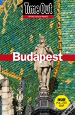 Wook.pt - Time Out Budapest