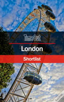 Wook.pt - Time Out London Shortlist