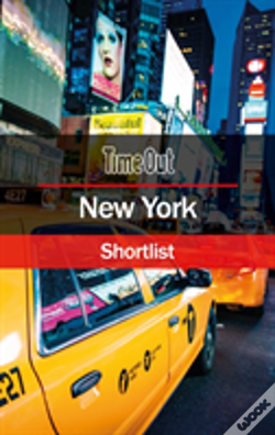 Wook.pt - Time Out New York Shortlist