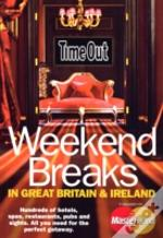'Time Out' Weekend Breaks In Great Britain And Ireland