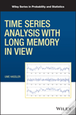 Wook.pt - Time Series Analysis With Long Memory In View